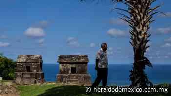 Semana Santa Veracruz: conoce la zona arqueológica de la Villa Rica - Heraldo de México