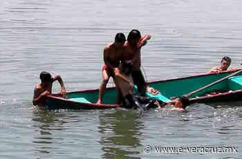 Menor de 14 años muere ahogado en el río Cosamaloapan - e-consulta Veracruz