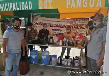 Junín: Revaloran producción cafetera en Pangoa – Inforegion - INFOREGION