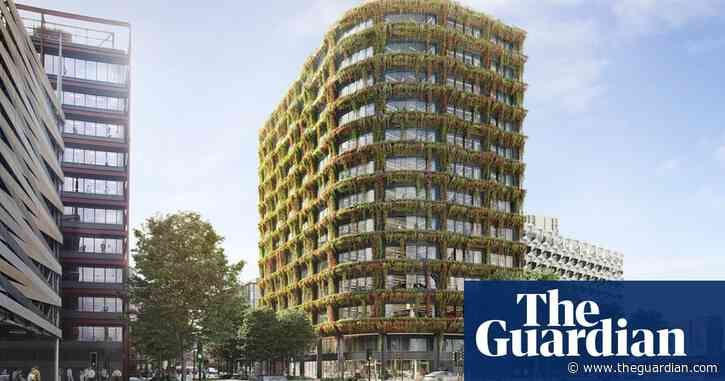 The dirty secret of  so-called 'fossil-fuel free' buildings