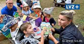 Corona: Schkeuditz ordert Lolli-Tests für Kitas - Leipziger Volkszeitung