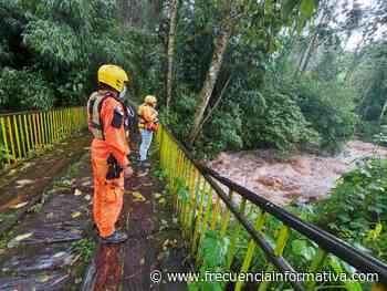 Monitorean cuenca del río Chiriquí Viejo - Chiriquí - frecuenciainformativa.com
