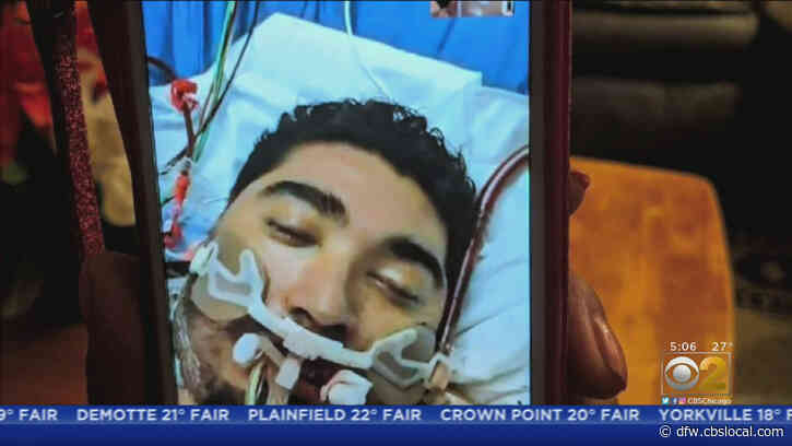 'I Almost Died 3 Times': 25-Year-Old COVID Survivor, Jason Barbosa, Sends Warning After Severe Recovery Complications