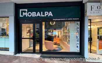 Mobalpa implante un nouveau magasin à Garches - Observatoire de la Franchise