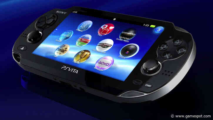 Developer Cancels PlayStation Vita Game, Was Surprised By Store Closure News