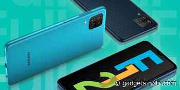 Samsung Galaxy F12 Spotted on Geekbench Ahead of India Launch, 4GB RAM Tipped