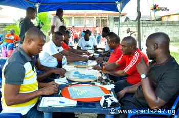 First Governor Diri National Scrabble Championship Holds In Yenagoa - Sports247