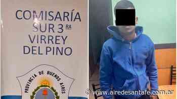 Virrey del Pino: dos motochorros mataron de un tiro en la cara a un albañil para robarle la camioneta - Aire de Santa Fe - La Gran Radio