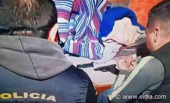 Detuvieron a alias Tato, presunto asesino del colectivero en Virrey del Pino - Diario El Dia