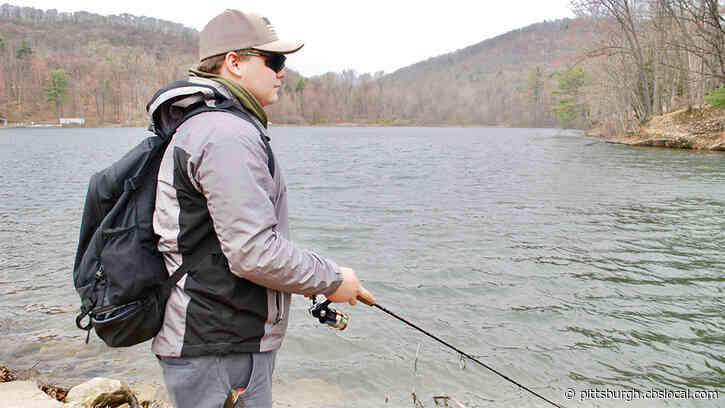 Pennsylvania Launches Opening Day For Trout Season