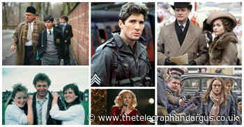 Richard Gere and Keira Knightley star in films made in Bradford - Bradford Telegraph and Argus