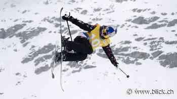 Ski-Freestyle- und Snowboard-WM 2025 an St. Moritz/Engadin vergeben - BLICK