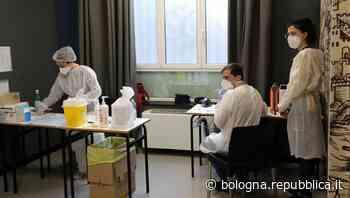 Focolaio in un centro per disabili a San Giovanni in Persiceto - La Repubblica