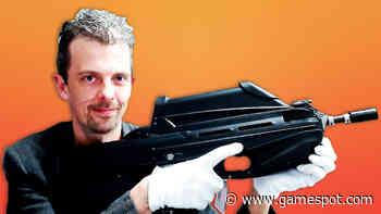 Firearms Expert Reacts To Battlefield 4's Guns