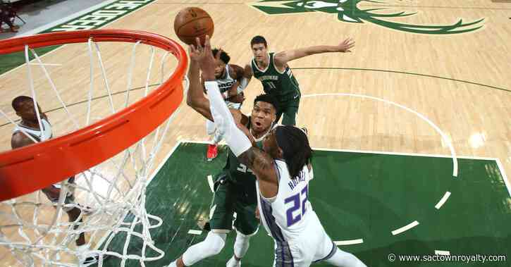 Kings vs. Bucks preview: Is another downturn imminent?
