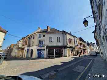"""Bray-sur-Seine. Le programme """"Petites villes de demain"""" en soutien du centre-ville - actu.fr"""