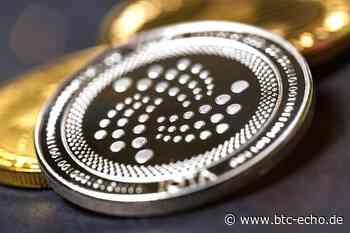 IOTA (MIOTA) expandiert auf die Binance Smart Chain (BSC) - BTC-ECHO