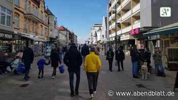 Westerland: Alle Geschäfte geöffnet - auch Kerner bummelt - Hamburger Abendblatt
