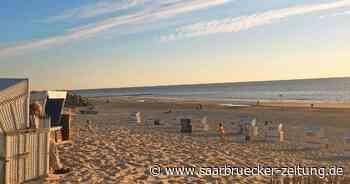 Reise und Urlaub: Insel Sylt mit Westerland und Ferien-Erlebnissen - Saarbrücker Zeitung