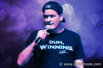 "Remembering Charlie Sheen's IIl-Fated ""Winning"" Era - InsideHook"