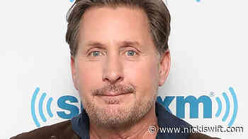 What Emilio Estevez And Charlie Sheen's Relationship Is Like Today - Nicki Swift