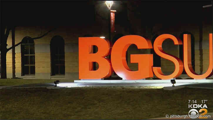 Bowling Green State University Says Fraternity Broke Hazing Rules In Student's Death