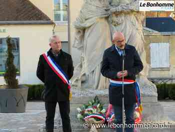 Canton Mouy/Bresles. Olivier Paccaud face à Philippe Mauger - Le Bonhomme Picard