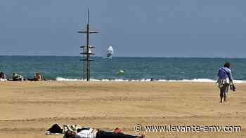 Calima y tormentas en la Semana Santa y Pascua - Levante-EMV