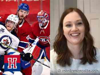 No longer Smurfs, Canadiens built for post-season | HI/O Bonus