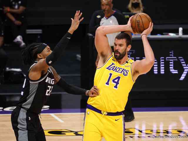 Lakers News: Marc Gasol Admits Difficulties With Role Uncertainty After Addition Of Andre Drummond