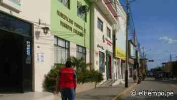 Morropón-Chulucanas: Con más de S/600 mil perjudicaron a la Municipalidad - Diario El Tiempo | Piura | Noticias