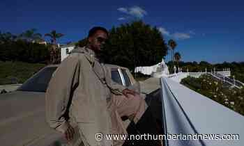 Juno-nominated R&B artist Emanuel shares his hometown hangouts in London, Ont. - northumberlandnews.com