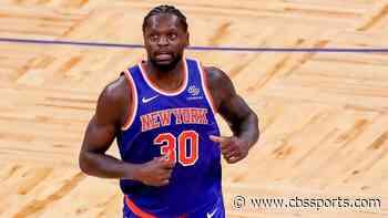 Knicks vs. Pistons odds, line, spread: 2021 NBA picks, April 3 predictions from proven computer model