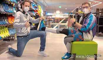 Landau an der Isar - Künstler die Kampagne #mitnand: Heimat genießen - idowa