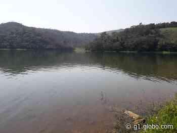 Corpo de jovem é encontrado em represa de Piracaia - G1