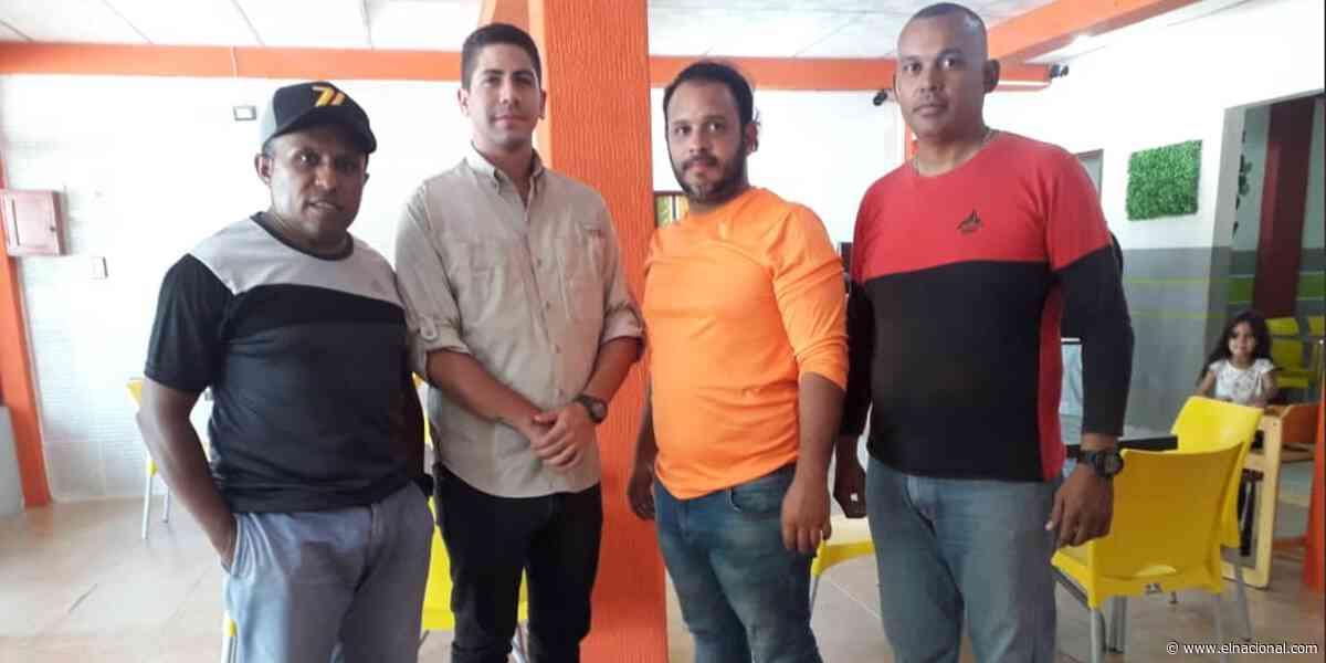 SNTP: Periodistas y activistas detenidos en Apure fueron trasladados a la Brigada 92 de Guasdualito - El Nacional