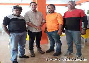 SNTP: Periodistas y activistas detenidos por la GNB serán trasladados a Guasdualito - El Carabobeño