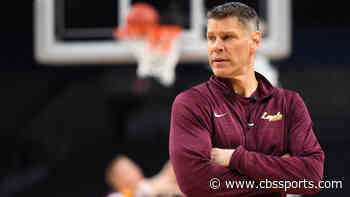 Oklahoma hires Loyola Chicago's Porter Moser to replace Lon Kruger as Sooners coach