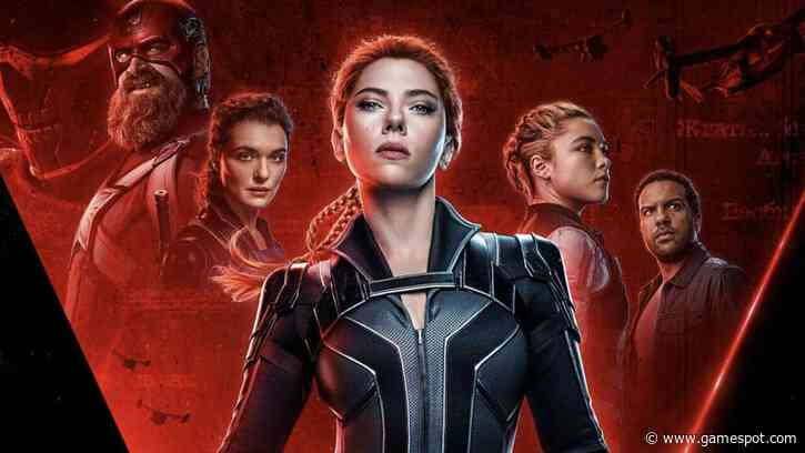 """New Black Widow Trailer Hints At """"Unfinished Business"""""""