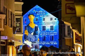 BRESSANONE   Brixen Water Light Festival powered by Durst: nuova cancellazione a causa della pandemia - TurismoItaliaNews.it