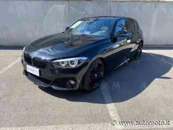 Vendo BMW Serie 1 120d xDrive 5p. Msport usata a Bressanone/Brixen, Bolzano (codice 8879904) - Automoto.it - Automoto.it