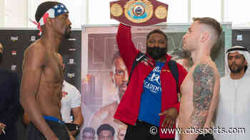 Jamel Herring vs. Carl Frampton: Fight prediction, card, odds, start time, stream, how to watch, preview