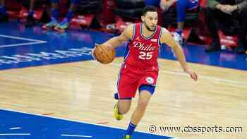 NBA DFS: Ben Simmons and top DraftKings, FanDuel daily Fantasy basketball picks for April 3, 2021