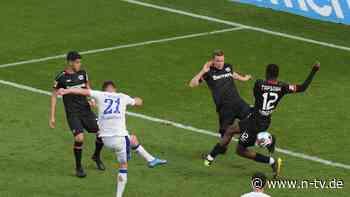 Schalker Rekord-Nachmittag: Huntelaars Rekord verhindert Schlimmeres