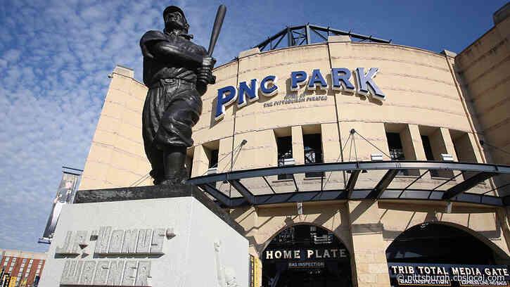 Pittsburgh Pirates Open Sensory Room, Nursing Pod Station At PNC Park