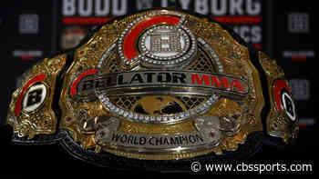 2021 Bellator MMA event schedule: Ryan Bader vs. Lyoto Machida, Vadim Nemkov vs. Phil Davis on tap