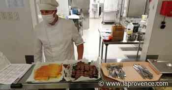 Société   Mallemort : la restauration scolaire toujours plus bio... - La Provence