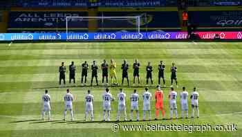 Leeds dedicate win over Sheffield United to 'extraordinary' Peter Lorimer