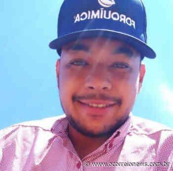 Jovem de 26 anos está desaparecido no rio Sucuriú em Pouso Alto - O Correio News