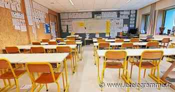 Douarnenez - À Douarnenez, des parents d'élèves lassés par les fermetures d'école - Le Télégramme